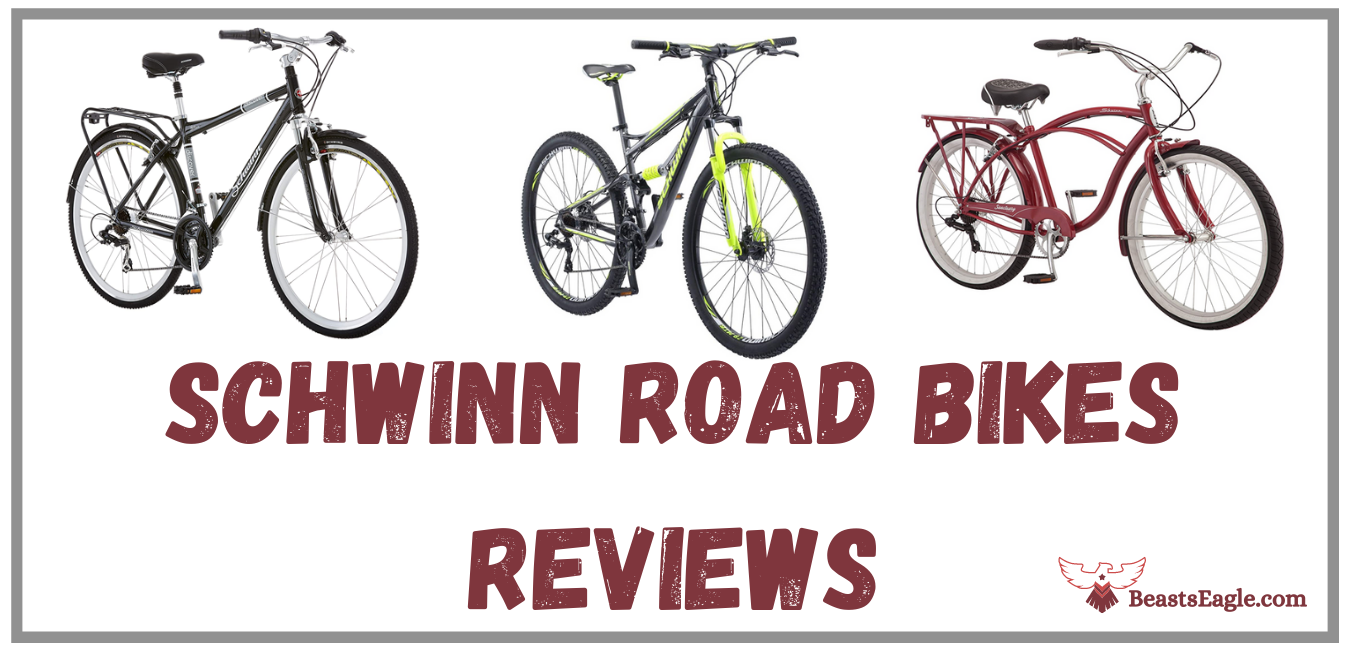 Schwinn Road Bikes Reviews
